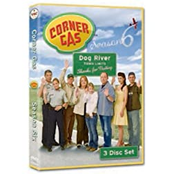 Corner Gas: Season 6