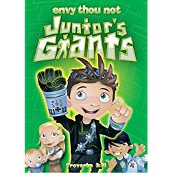 Junior's Giants: Envy Thou Not