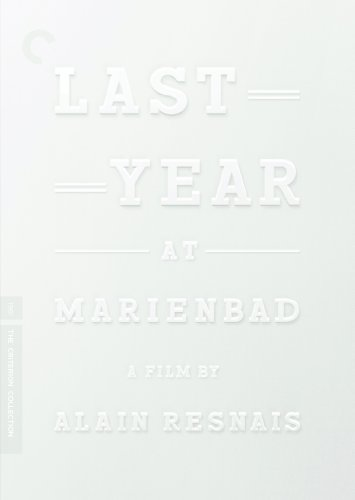 Last Year at Marienbad (Criterion Collection)