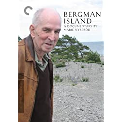 Bergman Island- Criterion Collection