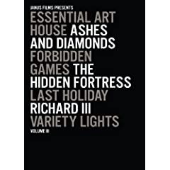 Essential Art House, Vol. 3
