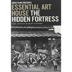 Essential Art House: Hidden Fortress
