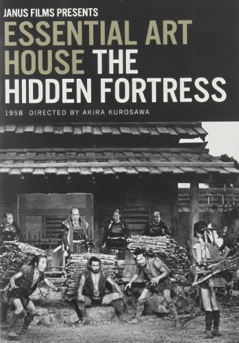 Essential Art House: Hidden Fortress