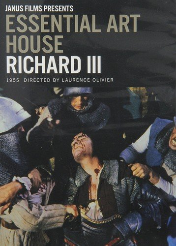 Essential Art House: Richard III