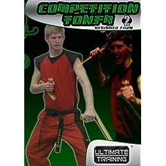 Competition Tonfa: Beginner Form