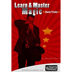 Learn and Master Magic: Basic Tricks