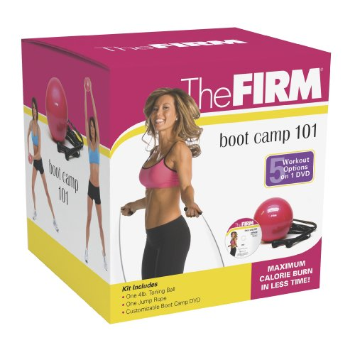 The Firm Boot Camp 101 Kit