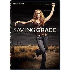 Saving Grace: Season Two