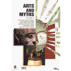 Arts and Myths, Vol. 2
