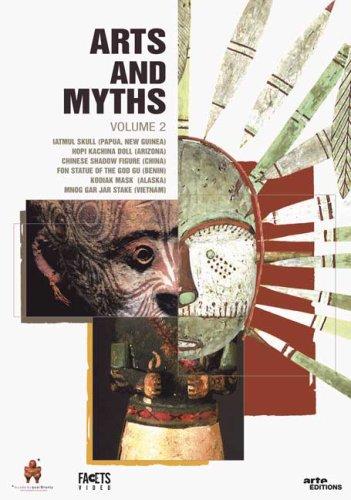 Arts and Myths, Vol. 2