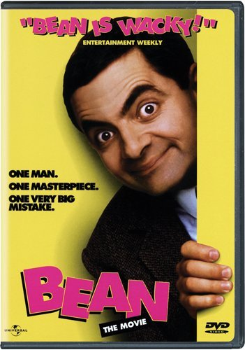 Bean - Land of the Lost Movie Cash