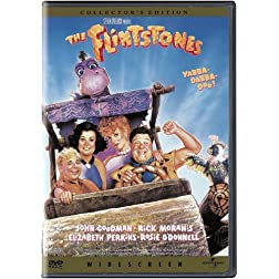 The Flintstones (Collector's Edition) - Land of the Lost Movie Cash