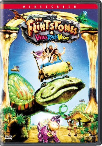 The Flintstones in Viva Rock Vegas! - Land of the Lost Movie Cash