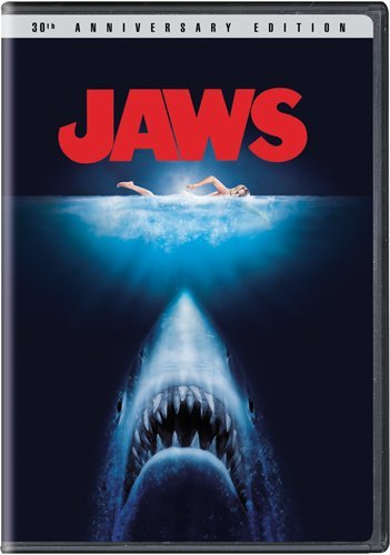 Jaws 30th Anniversary Edition - Land of the Lost Movie Cash