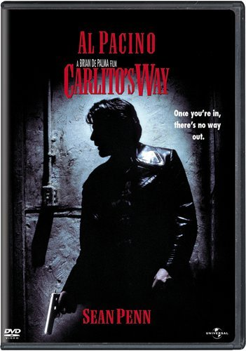 Carlito's Way Collector's Edition - Land of the Lost Movie Cash