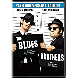 Blues Brother's 25th Anniversary Edition - Land of the Lost Movie Cash