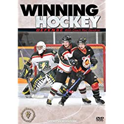 Winning Hockey: Defense
