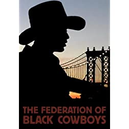 The Federation of Black Cowboys (Institutional Use - Colleges/Universities)