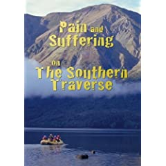 Pain & Suffering on the Southern Traverse