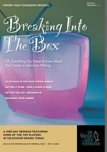 Breaking Into the Box 2008 (four-disc set)