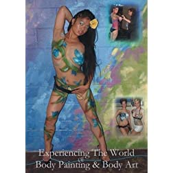Experiencing the World of Body Painting & Body Art