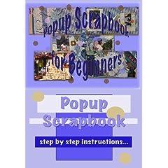 Popup Scrapbook - for Beginners