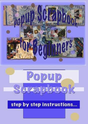 Popup Scrapbook - for Beginners