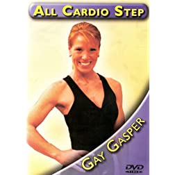 All Cardio Step With Gay Gasper