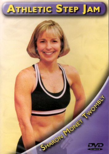 Athletic Step Jam With Sharon Money Twombly
