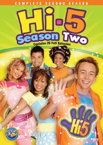 Hi-5: Season Two