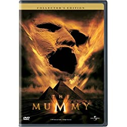The Mummy (Full Screen Collector's Edition) - Land of the Lost Movie Cash