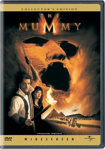 The Mummy (Widescreen Collector's Edition) - Land of the Lost Movie Cash