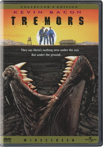 Tremors Collector's Edition - Land of the Lost Movie Cash
