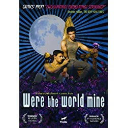 Were the World Mine (Alternate Cover)
