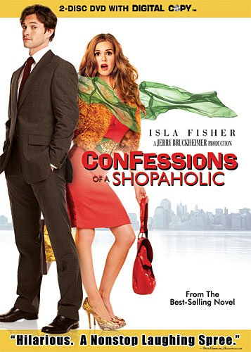 Confessions of a Shopaholic (Two-Disc Special Edition + Digital Copy)
