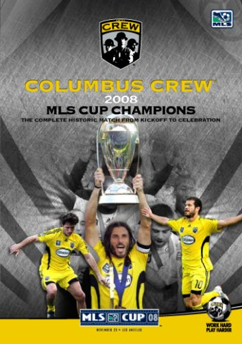 2008 MLS Cup Championship Game