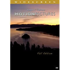 Reno/Tahoe Motion Pictures Fall Edition