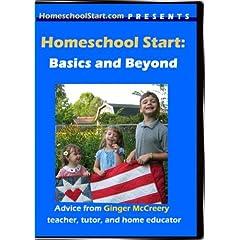 Homeschool Start: Basics and Beyond