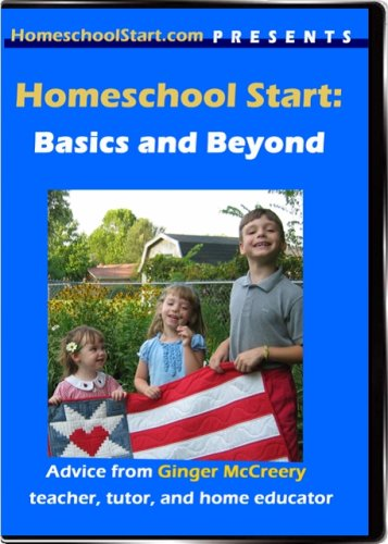 Homeschool Start: Basics and Beyond
