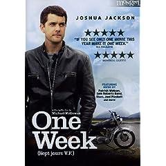 One Week (2008)