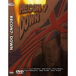 Recon 7 Down