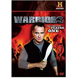 Warriors: Season 1