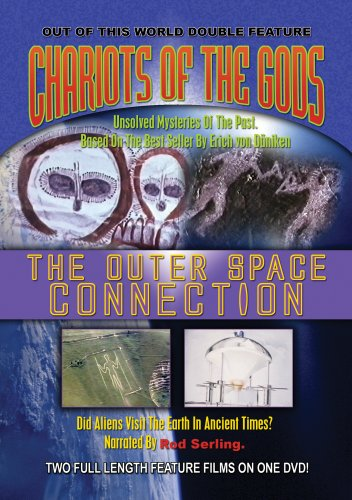 Chariots of the Gods/The Outer Space Connection