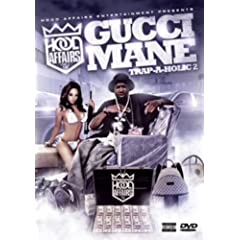 Hood Affairs: Trap a Holic, Vol. 2 - Gucci Mane