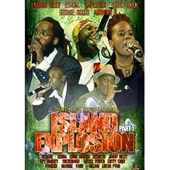 Island Explosion 2008, Pt. 1
