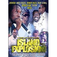 Island Explosion 2008, Pt. 2