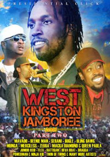 West Kingston Jamboree 2008, Pt. 2