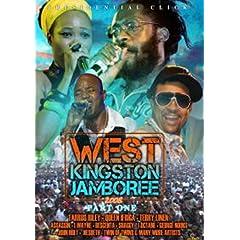 West Kingston Jamboree 2008, Pt. 1