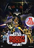 Get Robot Chicken: Star Wars Episode II On Video