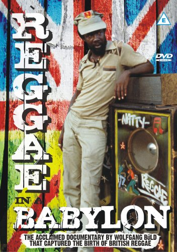 Reggae in Babylon